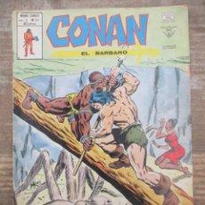 Cómics: CONAN EL BARBARO - V 2 _ Nº 34 - VOLUMEN 2 - VERTICE. Lote 219829013