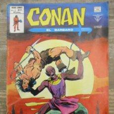Cómics: CONAN EL BARBARO - V 2 _ Nº 35 - VOLUMEN 2 - VERTICE. Lote 219829088