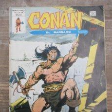 Cómics: CONAN EL BARBARO - V 2 - Nº 39 - VOLUMEN 2 - VERTICE. Lote 219829160