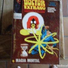 Fumetti: DOCTOR EXTRAÑO Nº 8 VERTICE TACO V 1. Lote 219831390