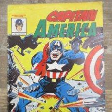 Cómics: CAPITAN AMERICA - Nº 3 / 81 - MUNDI COMICS - VERTICE. Lote 219834375