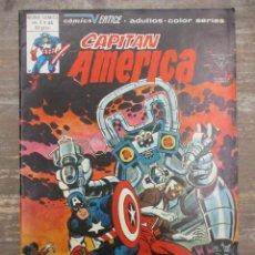 Cómics: CAPITAN AMERICA - Nº 46 / V3 / VOLUMEN 3 - MUNDI COMICS - VERTICE. Lote 219834583