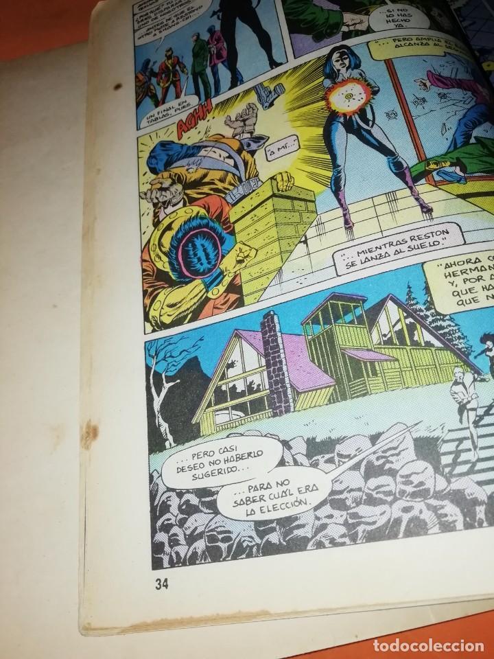 Cómics: JUDO-KARATE-KUNG-FU. MUERTE DORADA. VOLUMEN 2 -Nº 10. VERTICE. - Foto 6 - 219893512