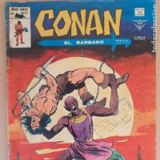 Comics : CONAN VOL. 2 Nº 35 . MUNDI COMICS. EDITA VÉRTICE 1975. Lote 219896508