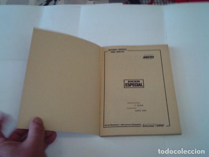 Cómics: CAPITAN AMERICA- VOLUMEN 1 - NUMERO 9 - 1ª EDICION - VERTICE - MUY BUEN ESTADO - IMPECABLE - CJ 107 - Foto 2 - 220171157