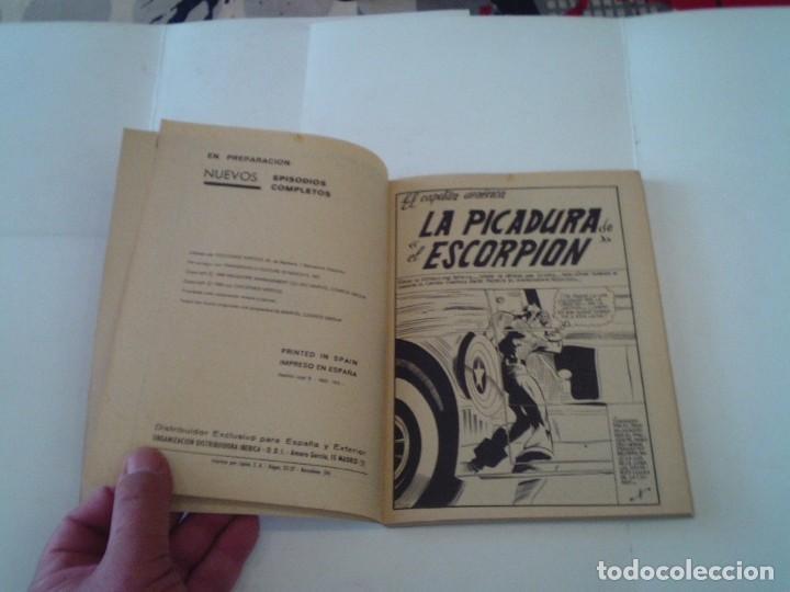 Cómics: CAPITAN AMERICA- VOLUMEN 1 - NUMERO 9 - 1ª EDICION - VERTICE - MUY BUEN ESTADO - IMPECABLE - CJ 107 - Foto 3 - 220171157