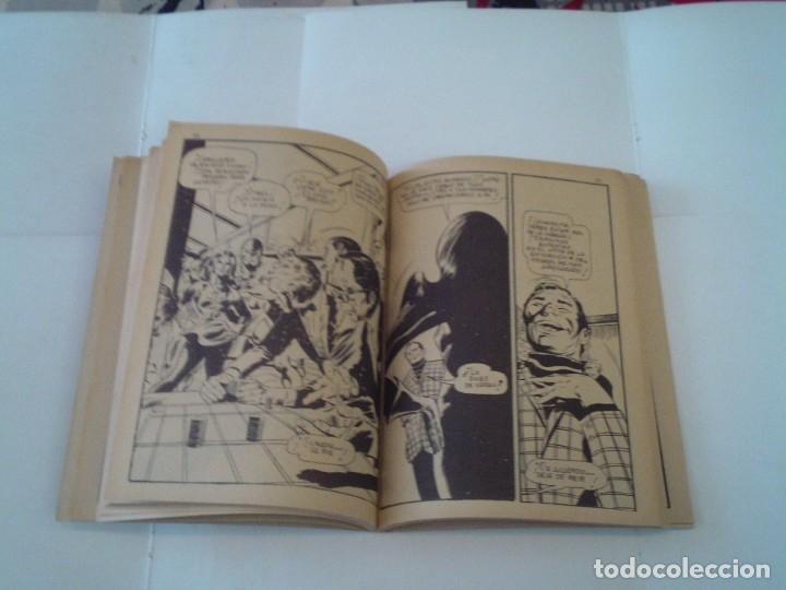 Cómics: CAPITAN AMERICA- VOLUMEN 1 - NUMERO 9 - 1ª EDICION - VERTICE - MUY BUEN ESTADO - IMPECABLE - CJ 107 - Foto 4 - 220171157