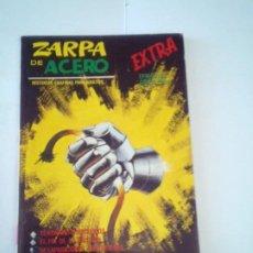 Cómics: ZARPA DE ACERO - VOLUMEN 1 - NUMERO 4 - VERTICE - BUEN ESTADO - CJ 107 - GORBAUD. Lote 220171658