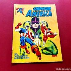 Cómics: CAPITAN AMERICA Nº 1. Lote 220394511