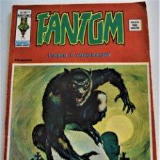 Cómics: FANTOM V. 2 Nº 19 - MUNDI COMICS - MARVEL COMICS GROUP - AÑO 1974. Lote 220521565