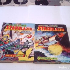 Cómics: STARBLAZER - ODISEAS EN EL ESPACIO - COMPLETA - VERTICE - MUNDICOMICS - MUY BUEN ESTADO - GORBAUD. Lote 220547595