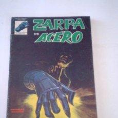 Cómics: ZARPA DE ACERO - COMPLETA - VERTICE - MUNDICOMICS - MUY BUEN ESTADO - GORBAUD - CJ 126. Lote 220547940