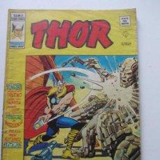 Comics: THOR V2 Nº 31 LOS HOMBRES DE PIEDRA DE SATURNO VERTICE CS205. Lote 220552935