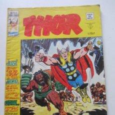 Comics: THOR V2 Nº 30 CAOS EN EL REINO DE LOS DUENDES VERTICE CS205. Lote 220553095