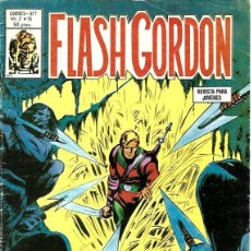 Cómics: FLASH GORDON, VERTICE VOL. 2 , Nº 15. Lote 220622467