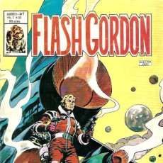 Cómics: FLASH GORDON, VERTICE VOL. 2 , Nº 30. Lote 220622526