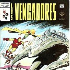 Cómics: LOS VENGADORES, VERTICE VOL. 2 , Nº 44. Lote 220622776