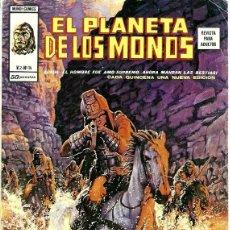 Cómics: PLANETA DE LOS SIMIOS, VERTICE VOL. 2 , Nº 14. Lote 220622846