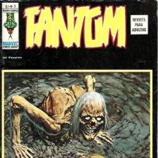 Cómics: FANTOM, VERTICE VOL. 2 , Nº 5. Lote 220639926