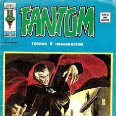 Cómics: FANTOM, VERTICE VOL. 2 , Nº 22. Lote 220640337