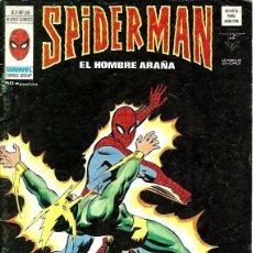 Cómics: SPIDERMAN, VERTICE VOL. 3 Nº 38. Lote 241530225