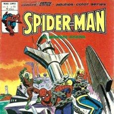 Comics : SPIDERMAN, VERTICE VOL. 3 Nº 65. Lote 220644960