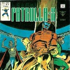 Cómics: PATRULLA-X, VERTICE VOL. 3 Nº 30. Lote 220647382