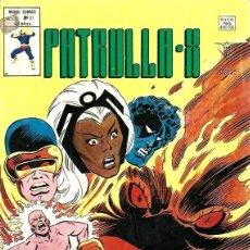 Cómics: PATRULLA-X, VERTICE VOL. 3 Nº 31. Lote 220647728