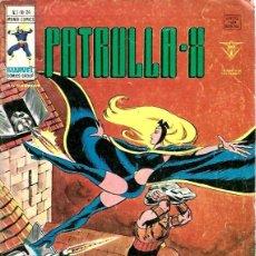 Cómics: PATRULLA-X, VERTICE VOL. 3 Nº 24. Lote 220647918