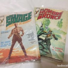 Cómics: DOC SAVAGE COMPLETA. Lote 220652027