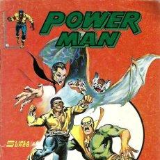 Cómics: POWERMAN LÍNEA 83 - SURCO - Nº 6, BUEN ESTADO. Lote 220654698