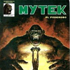 Cómics: MYTEK, MUNDICOMICS Nº 1, BUEN ESTADO. Lote 220655462