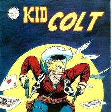Cómics: KID COLT, MUNDICOMICS Nº 1, BUEN ESTADO. Lote 220655573