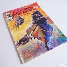 Cómics: EL PLANETA DE LOS MONOS (SIMIOS) MUNDI-COMICS V.2-Nº16 EDICIONES VÉRTICE CUANDO CALIOPE LLAMA A.... Lote 220660641