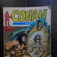 Cómics: CONAN EL BARBARO VERTICE VOLUMEN 1 Nº 13. Lote 220693108