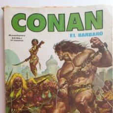 Comics : CONAN EL BÁRBARO. VERTICE. EXTRA 1. Lote 220744076