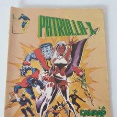 Cómics: PATRULLA X . NUMERO 1 DE SURCO.. Lote 220751237