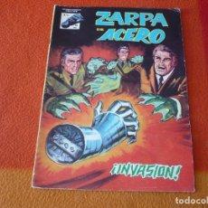 Cómics: ZARPA DE ACERO Nº 6 VERTICE MUNDI COMICS MUNDICOMIS SURCO. Lote 220849256