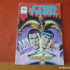Cómics: STAR TREK Nº 4 VERTICE MUNDI COMICS MUNDICOMIS SURCO. Lote 220849296