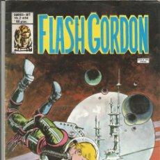 Comics: FLASH GORDON V.2 COMICS-ART EDICIONES VERTICE Nº 34. Lote 221123693
