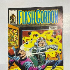 Comics: TEBEO. FLASH GORDON. REVISTA PARA JOVENES. RADIACIONES EN VENUS. VOL. 2 - Nº 1.. Lote 221231601