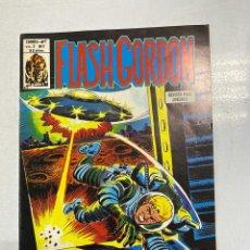 Comics: TEBEO. FLASH GORDON. REVISTA PARA JOVENES. PIEDRA DE MUERTE. VOL. 2 - Nº 2.. Lote 221231647
