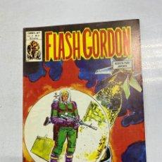 Cómics: TEBEO. FLASH GORDON. VIAJE ESPACIAL. 2ª PARTE. EL COLOSO. VOL. 2 - Nº 6. Lote 221232065