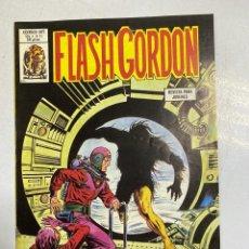 Comics: TEBEO. FLASH GORDON. SATELITE ACADEMIA DE LOS SKORPI. 2ª PARTE. PLANETA PRIMITIVO.VOL. 2 - Nº 11. Lote 221232355