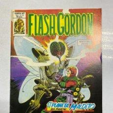 Cómics: TEBEO. FLASH GORDON. EL PLANETA MALDITO. 2ª PARTE. LA BOMBA DE ORO MACIZO. VOL. 2 - Nº 13. Lote 221232535