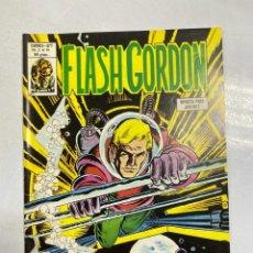 Comics: TEBEO. FLASH GORDON. OPERACIÓN SUPERVIVENCIA. VOL. 2 - Nº 14. Lote 221232626