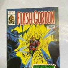 Comics: TEBEO. FLASH GORDON. OPERACIÓN SUPERVIVENCIA. 2ª PARTE. MUSICA SILENCIOSA. VOL. 2 - Nº 15. Lote 221232703