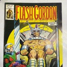 Cómics: TEBEO. FLASH GORDON. EL PRISIONERO DE URM. VOL. 2 - Nº 17. Lote 221232960
