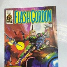 Comics: TEBEO. FLASH GORDON. EL PLANETA EXTRAÑO. VOL. 2 - Nº 18. Lote 221233077