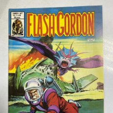 Comics: TEBEO. FLASH GORDON. EL PLANETA EXTRAÑO. 2ª PARTE. DIANA LA CAZADORA. VOL. 2 - Nº 19. Lote 221233138